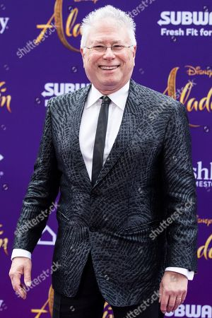 Editorial picture of Premiere of Disney's Aladdin at the El Capitan Theater in Hollywood, USA - 21 May 2019