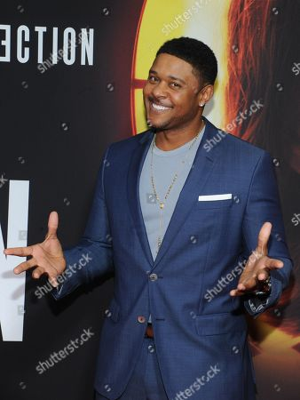 Stock Image of Pooch Hall