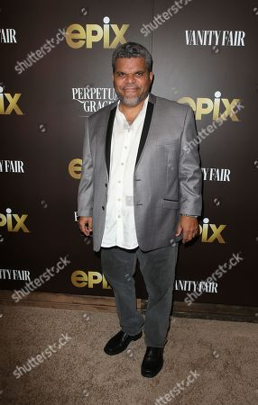 Editorial photo of 'Perpetual Grace, LTD' TV Series premiere, Los Angeles, USA - 21 May 2019