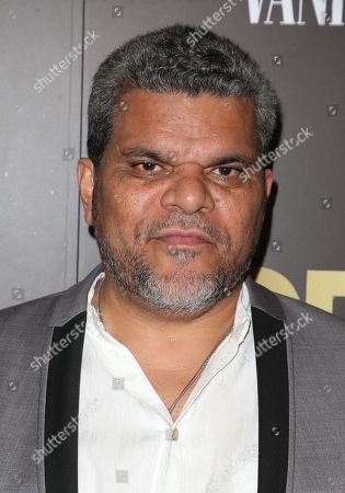 Stock Image of Luis Guzman