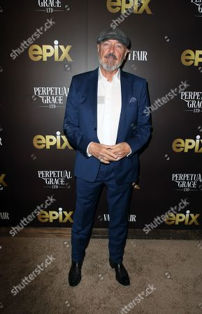 Editorial image of 'Perpetual Grace, LTD' TV Series premiere, Los Angeles, USA - 21 May 2019