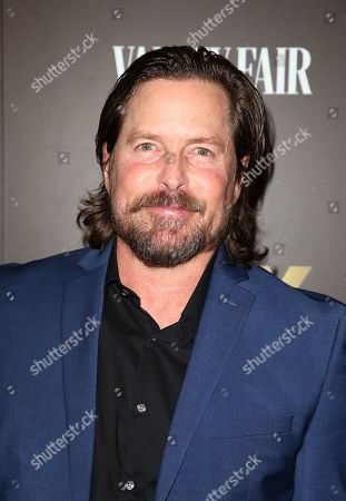 Editorial picture of 'Perpetual Grace, LTD' TV Series premiere, Los Angeles, USA - 21 May 2019