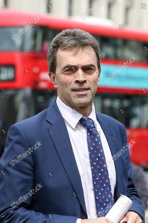 Tom Brake Liberal Democrat MP for Carshalton and Wallington