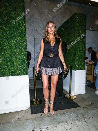 Jess Michel at Bootsy Bellows Nightclub
