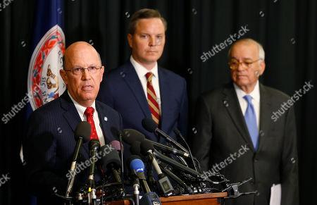 Editorial photo of Virginia Politics Blackface, Norfolk, USA - 22 May 2019