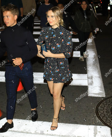 Editorial picture of Celebrities out and about, Los Angeles, USA - 21 May 2019