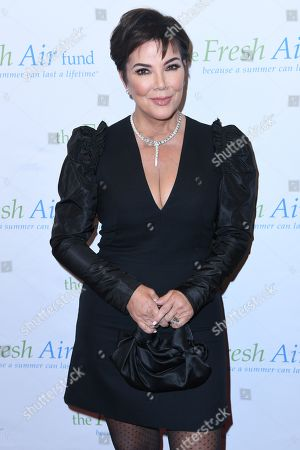The Fresh Air Fund Annual Spring Benefit, New York