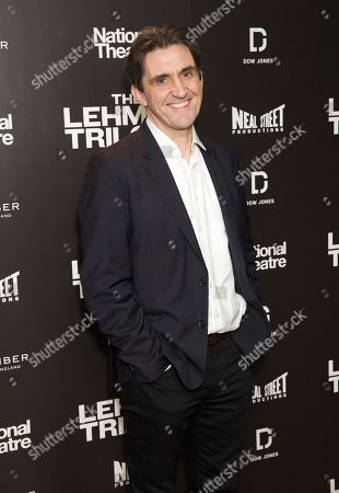 Stock Image of Stephen McGann