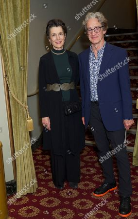 Editorial picture of 'The Lehman Trilogy' opening night, Piccadilly Theatre, London, UK - 22 May 2019