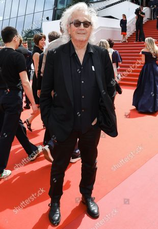 Editorial image of 'Matthias and Maxime' premiere, 72nd Cannes Film Festival, France - 22 May 2019