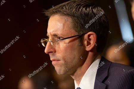 Ninth Circuit Judge Nomination Hearing, Washington DC