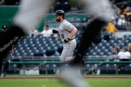 Colorado Rockies v Pittsburgh Pirates