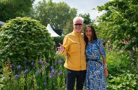 Editorial picture of RHS Chelsea Flower Show, Press Day, London, UK - 20 May 2019