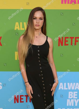 'Always Be My Maybe' film premiere, Arrivals, Los Angeles