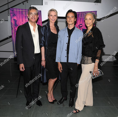 "Editorial picture of New York Special Screening of ""HALSTON"", New York, USA - 22 May 2019"