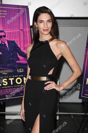 "Editorial photo of New York Special Screening of ""HALSTON"", New York, USA - 22 May 2019"