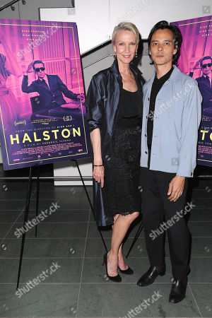 Karen Bjornson and Frédéric Tcheng (Director)