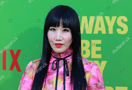 """Editorial image of LA Premiere of """"Always Be My Maybe"""", Los Angeles, USA - 22 May 2019"""