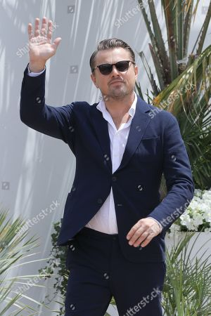 Leonardo DiCaprio out and about, 72th Annual Cannes Film Festival