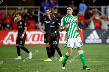 Betis Stock Pictures Editorial Images And Stock Photos Shutterstock