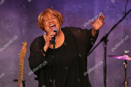 Mavis and Friends: Celebrating 80 Years of Mavis Staples, Los Angeles