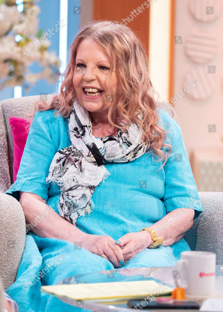 Editorial photo of 'Lorraine' TV show, London, UK - 23 May 2019