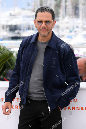 Editorial photo of 'Oh Mercy!' photocall, 72nd Cannes Film Festival, France - 23 May 2019