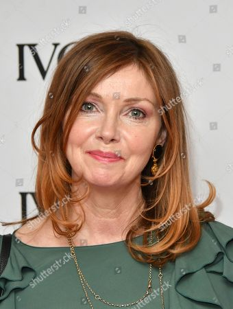 Stock Photo of Cathy Dennis