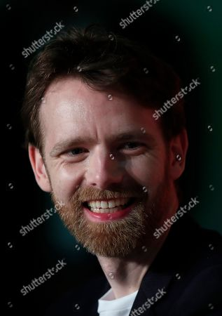 Antoine Reinartz attends the press conference for 'Roubaix, une lumiere (Oh Mercy!)' during the 72nd annual Cannes Film Festival, in Cannes, France, 23 May 2019. The movie is presented in the Official Competition of the festival which runs from 14 to 25 May.