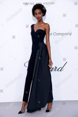 Stock Image of Tami Williams