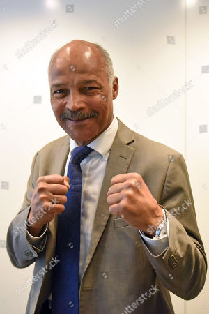 John Conteh during the 'I Am Duran' Film Screening at Universal Pictures on 23rd May 2019