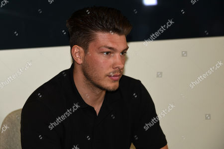 Editorial image of I Am Duran Film Screening, Boxing, Universal Pictures, Central St Giles, London, United Kingdom - 23 May 2019