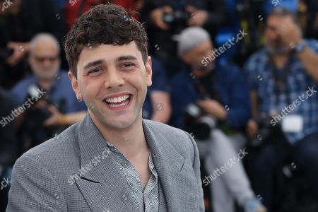 Editorial image of 'Matthias and Maxime' photocall, 72nd Cannes Film Festival, France - 23 May 2019