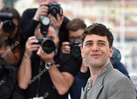 Stock Photo of Xavier Dolan