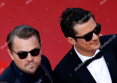 'The Traitor' premiere, 72nd Cannes Film Festival