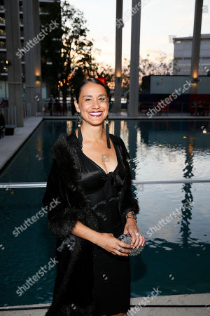 Editorial picture of 'Happy Days' Center Theatre Group/Mark Taper Forum Opening night, Los Angeles - 22 May 2019