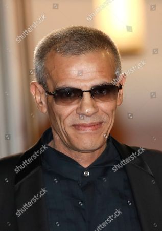 Abdellatif Kechiche arrives for the screening of 'Mektoub, My Love: Intermezzo' during the 72nd annual Cannes Film Festival, in Cannes, France, 23 May 2019. The movie is presented in the Official Competition of the festival which runs from 14 to 25 May.