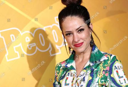Stock Picture of Sofia Lama