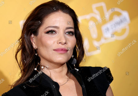 People en Espanol's 'Most Beautiful' Star Studded Diversity Panel and Celebration, Arrivals, Los Angeles