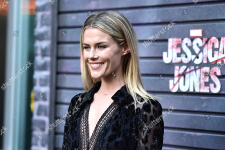 Stock Image of Rachael Taylor