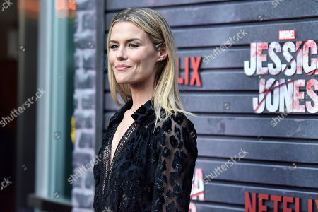 Stock Photo of Rachael Taylor