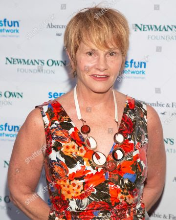 Shawn Colvin attends the SeriousFun Children's Network gala at Cipriani 42nd Street, in New York