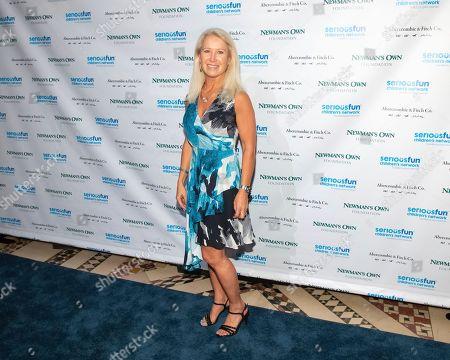 Editorial image of SeriousFun Children's Network Gala 2019, New York, USA - 23 May 2019