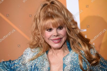 """Editorial photo of 2019 People en Espanol's """"Most Beautiful"""" Party, West Hollywood, USA - 23 May 2019"""
