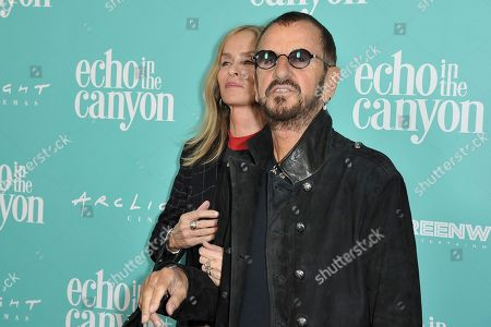 "Editorial image of LA Premiere of ""Echo in the Canyon"", Los Angeles, USA - 23 May 2019"
