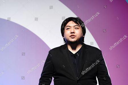 Stock Picture of Akira Suzuki (Head of X Design Center, Bytedance)