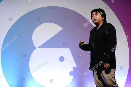 Akira Suzuki (Head of X Design Center, Bytedance)