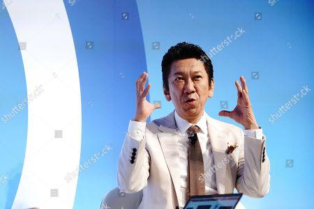 Tomoyasu Hotei (Musician & Record Producer)
