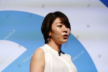 Stock Picture of OMI Suzuki (Head of Vertical, Facebook Japan)