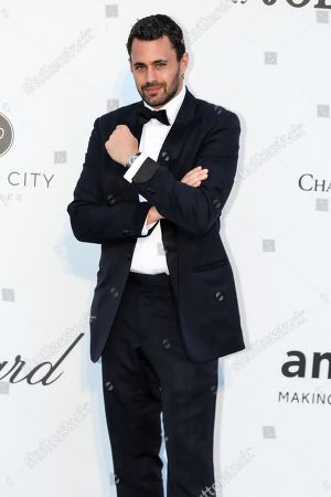 Editorial image of amfAR's 26th Cinema Against AIDS Gala, Arrivals, 72nd Cannes Film Festival, France - 23 May 2019